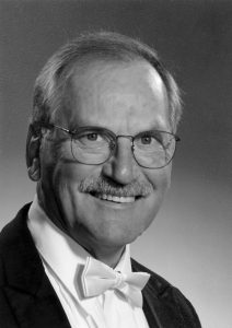 Donald Busarow